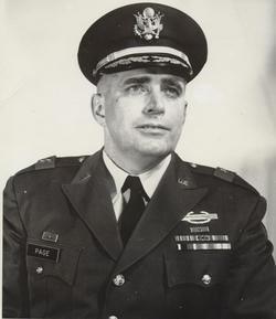 Wayne Harold Page