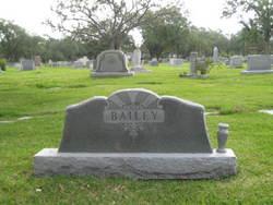 William Benjamin Bailey, Sr