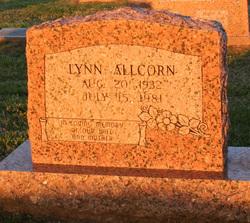 Lynn Allcorn
