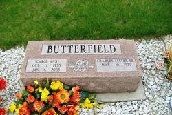 Carol Ann Butterfield