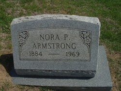 Nora Pearl <i>Smith</i> Armstrong