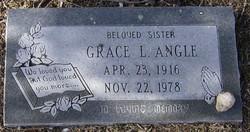 Grace L Angle