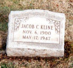 Jacob Calvin Kline