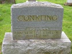 Ernest Henry Conkling