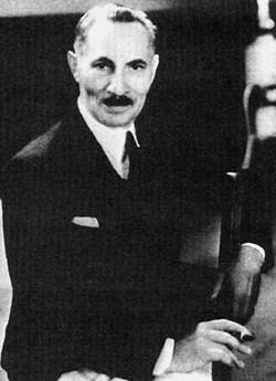 Samuel Frenchie Marx