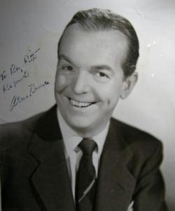 Alan Bunce