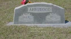 George Washington Arrowood, Jr