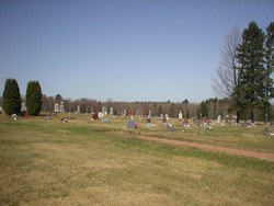 Emmanuel Lutheran Church Cemetery