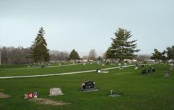 La Harpe Cemetery