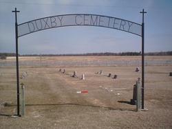 Duxby Cemetery