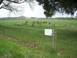 Bowles Cemetery #4
