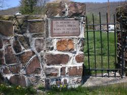 Lick Run Presbyterian Church Cemetery