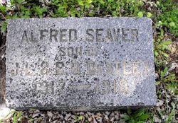 Alfred Seaver DeAtley