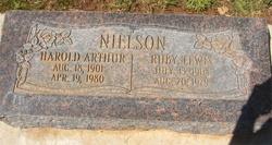 Harold Arthur Nielson
