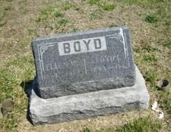 Loyd Lonzo Boyd