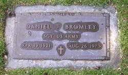 Daniel T. Bromley
