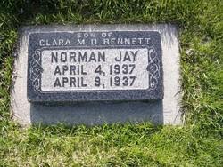 Norman Jay Bennett