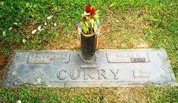Burwin B E Curry