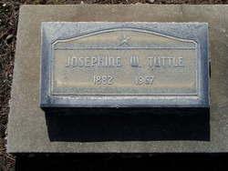 Josephine <i>Weltin</i> Tuttle