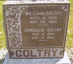 William Goltry