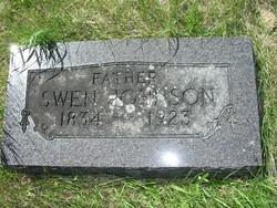 Swen Johnson