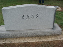 James Ernest Bass