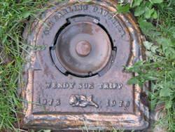 Wendy Sue Tripp