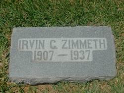 Irvin George Zimmeth