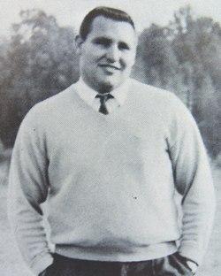 Henry S. Hank Easter, Jr