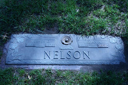 Verner Nils Gustaf Spike Nelson