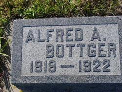 Alfred A Boettger