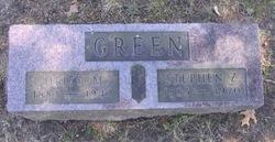 Daisy M. <i>Hoover</i> Green