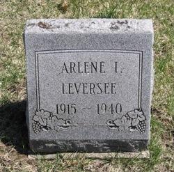 Arlene I. Leversee
