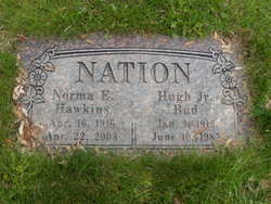 Norma Eloise <i>Hawkins</i> Nation
