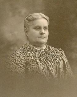 Louisa <i>Schweickhardt</i> Horni