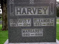 Margaret C. Harvey