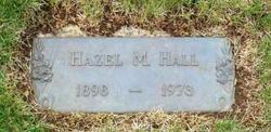Hazel Myrtle <i>Smith</i> Hall