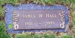 James William Michael Hall