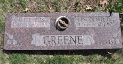 Lincoln D. Greene, Jr