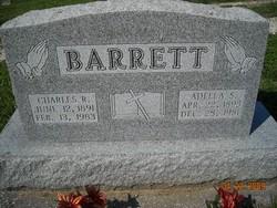 Adella Sophie <i>Horn</i> Barrett