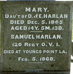 Samuel Harlan