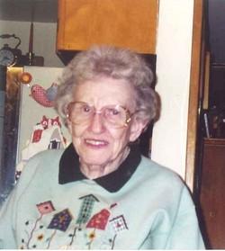 Marjorie A <i>Higley</i> Botkin
