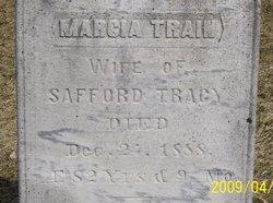 Marcia <i>Train</i> Tracy