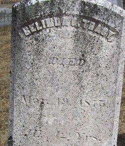 Belinda Tracy