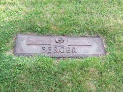 Elsie M. <i>Mounts</i> Berger
