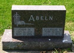 John H. Abeln