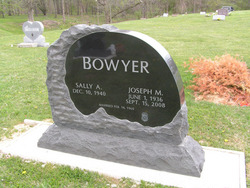 Sally A <i>Krise</i> Bowyer