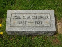 Joel C. Augspurger