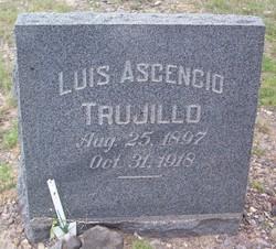 Luis Ascencio Trujillo