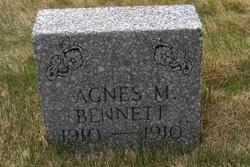 Agnes May Bennett